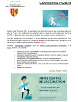 flyer vaccination covid